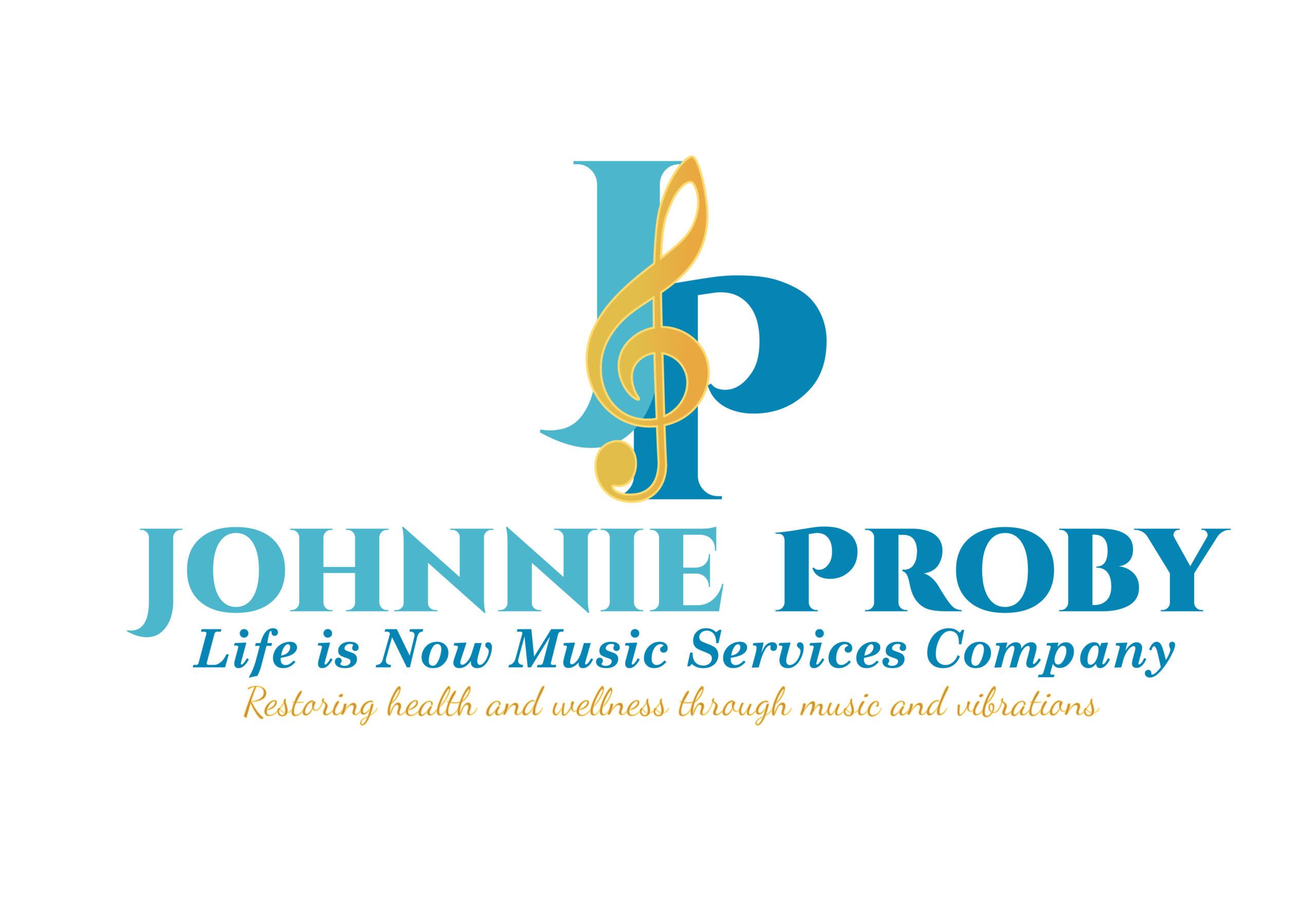 Johnnie Proby